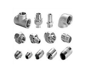 Super Duplex Stainless Steel Forged Fitting