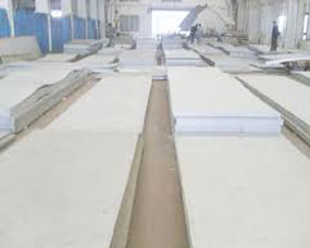 Super Duplex Stainless Steel Sheet & Plate